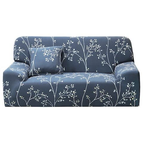 Chair Sofa Couch Seater Covers Full Cover Slipcover
