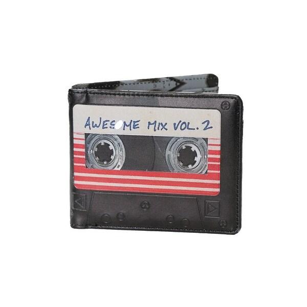 Guardians of the Galaxy Mix Tape Bi-Fold Wallet
