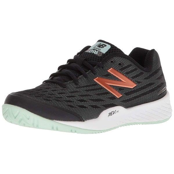 62508da9611e0 Shop New Balance Womens WCH896V2 Low Top Lace Up Tennis Shoes - Free ...