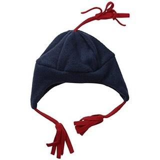 Flap Happy Trapper Hat Fleece Infant Boys