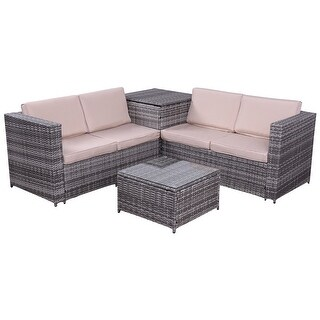 Rattan Patio Furniture Shop The Best Outdoor Seating Dining