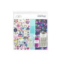 Doodlebug Hello Essentials Kit