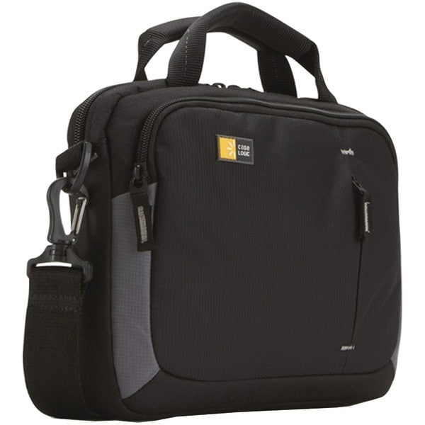 "Case Logic Vnai215 Black 15.6"" Top-Loading Notebook Case"