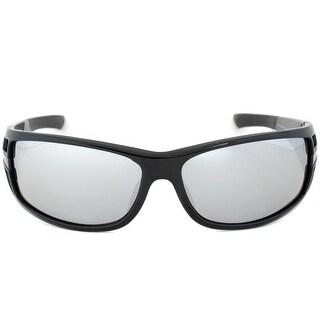 Harley Davidson Sunglasses HDS 615 BLK-3F