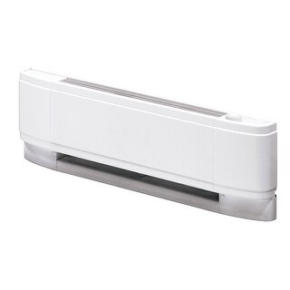 Dimplex PC2005W31 Proportional Linear Convector Baseboard heater, 20 inch, 500/375W, 240/208V - White
