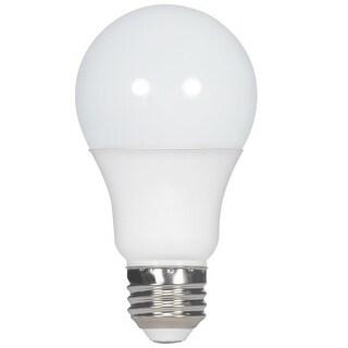 Satco S28770 Beam Spread LED Light Bulbs, 120 Volts, 11.5 Watts