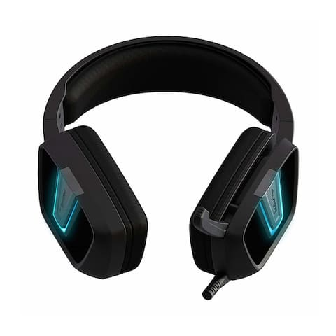 Patriot Viper V370 RGB 7.1 Virtual Surround Gaming Headset