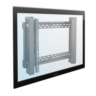"Mount-It! Pop Out Video Wall Mount, Digital Signage TV Menu Board Mount for 32 to 70"" TVs, Up to VESA 600x400, Commercial Grade"