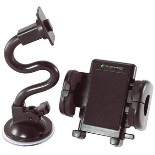 Bracketron PHW-203-BL Mobile Grip-IT Windshield Mount