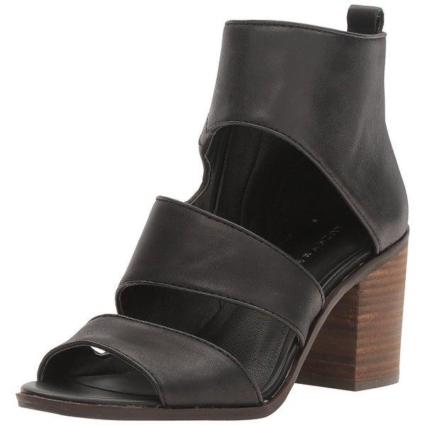 Lucky Brand Women's Lk-Kabott Heeled Sandal