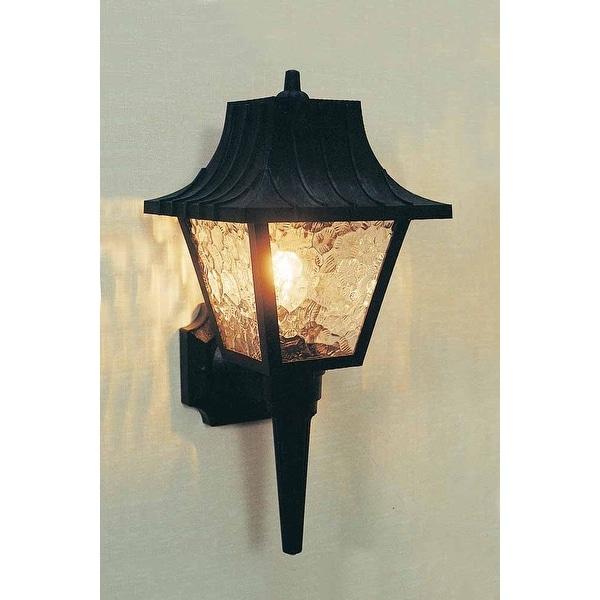 "Shop Volume Lighting V9750 1 Light 17.5"" Height Outdoor"