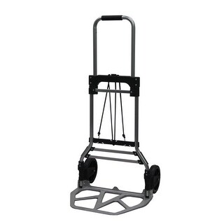 Narita Trading 888-L Utility My-Cart No. 1 with Telescoping Handle