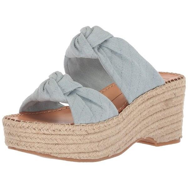 ec656f31fae Shop Dolce Vita Women's Lera Espadrille Wedge Sandal - Free Shipping ...