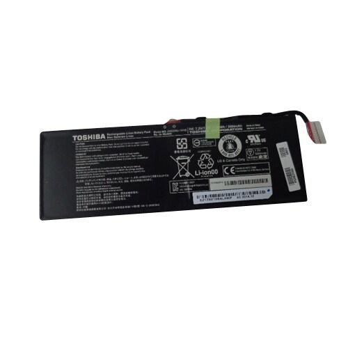 Toshiba Satellite Radius L15W-B Laptop Battery PA5209U-1BRS 28Wh 3684mAh