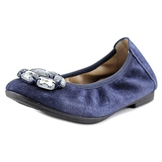 Unisa Cano   Round Toe Leather  Ballet Flats