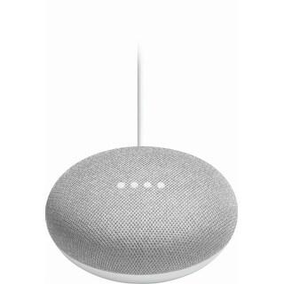 Google - Home Mini - Chalk