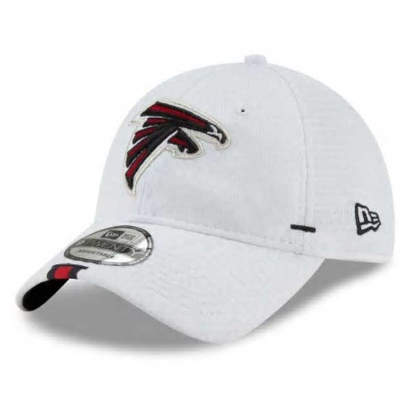 New Era 39Thirty Cap TRAINING Atlanta Falcons