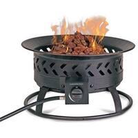 LP Gas Portable Outdoor Firebowl