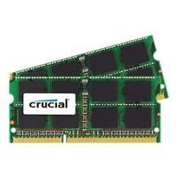 Crucial 32GB DDR3L SDRAM Memory Module RAM Module