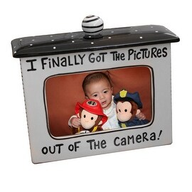 Got the Pictures Out Photo Box by Our Name is Mud