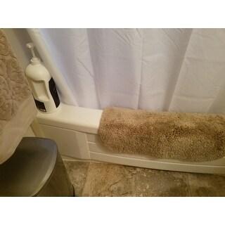Mohawk Spa Bath Rug (1'5x2')