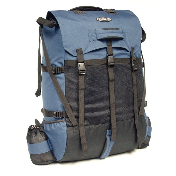 North49 Norwester 100L Canoe Pack, Canoeing, Backpack