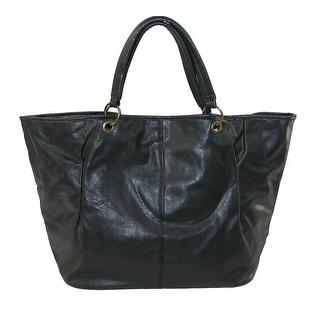 CTM® Women's  Double Handle Tote Handbag - One size