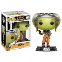 Star Wars: Rebels POP Vinyl Figure: Hera - multi