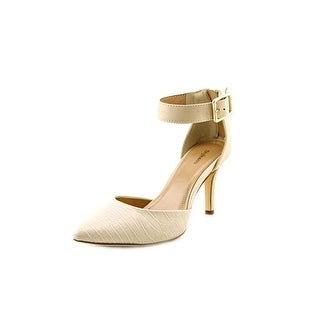 Style & Co Miloe 2 Pointed Toe Synthetic Heels