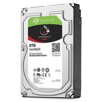 "Seagate St8000vn0022 8Tb Ironwolf 7200 Rpm Sata Iii 3.5"" Internal Nas Hdd"