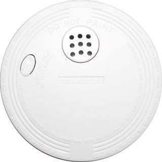 Xintex General Purpose Smoke Detector & Fire Alarm for Boats & RVs - SS-775