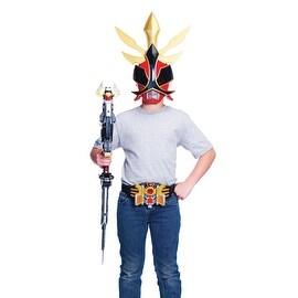 Power Ranger Shogun Helmet