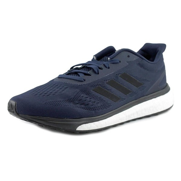 Adidas Response It Men Round Toe Synthetic Running Shoe