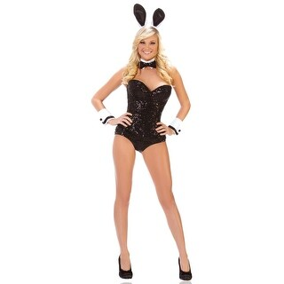 Sexy Party Bunny Costume