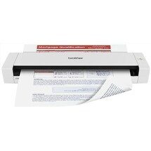 Brother DS720DB Brother Printer DS720D Mobile Duplex Color Page Scanner