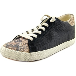 Kim & Zozi MICRO 200 Suede Fashion Sneakers