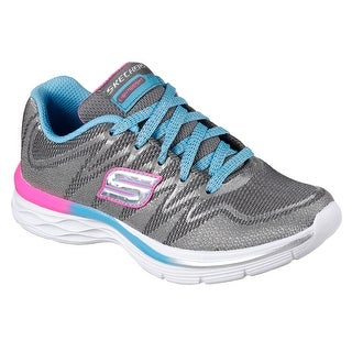 Skechers 81130L CCTQ Girl's DREAM N DASH Sneaker
