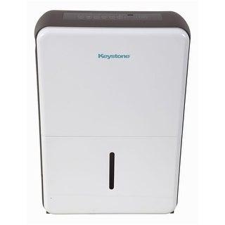 Keystone KSTAD507A Dehumidifier