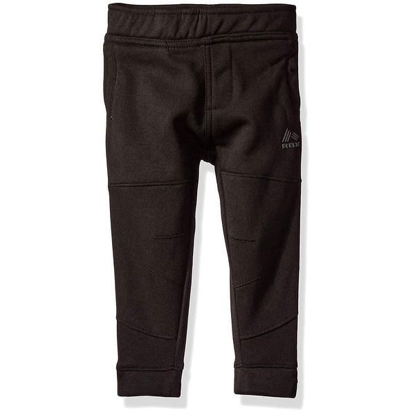 RBX Boys Toddler Fleece Pant