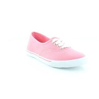 Liz Claiborne Becky Women's Fashion Sneakers Pink