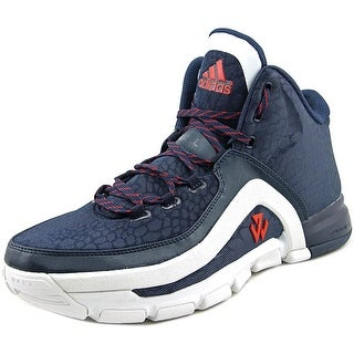 Adidas J Wall 2   Round Toe Synthetic  Basketball Shoe