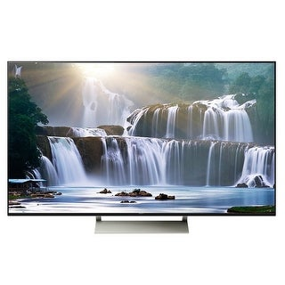 "Sony XBR-55X930E 55"" 4K Ultra HD LED Smart TV with Wi-Fi and Bluetooth (Black)"