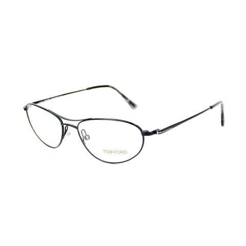 Tom Ford Optical FT5109-001-53 Men Eyeglasses