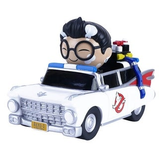 Ghostbusters Dorbz Rides Vinyl Figure: Ecto-1 with Spengler
