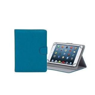 Rivacase 3014AQMR 8 in. Tablet Case, Aquamarine