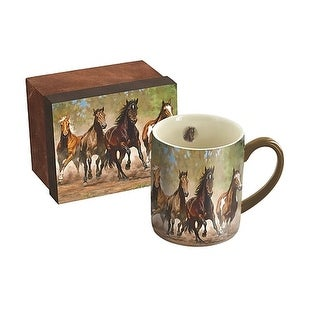 Taking Flight 14 oz. Mug, Coffee & Tea by Lang Companies