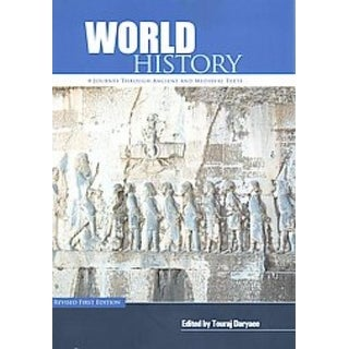 World History - Touraj Daryaee