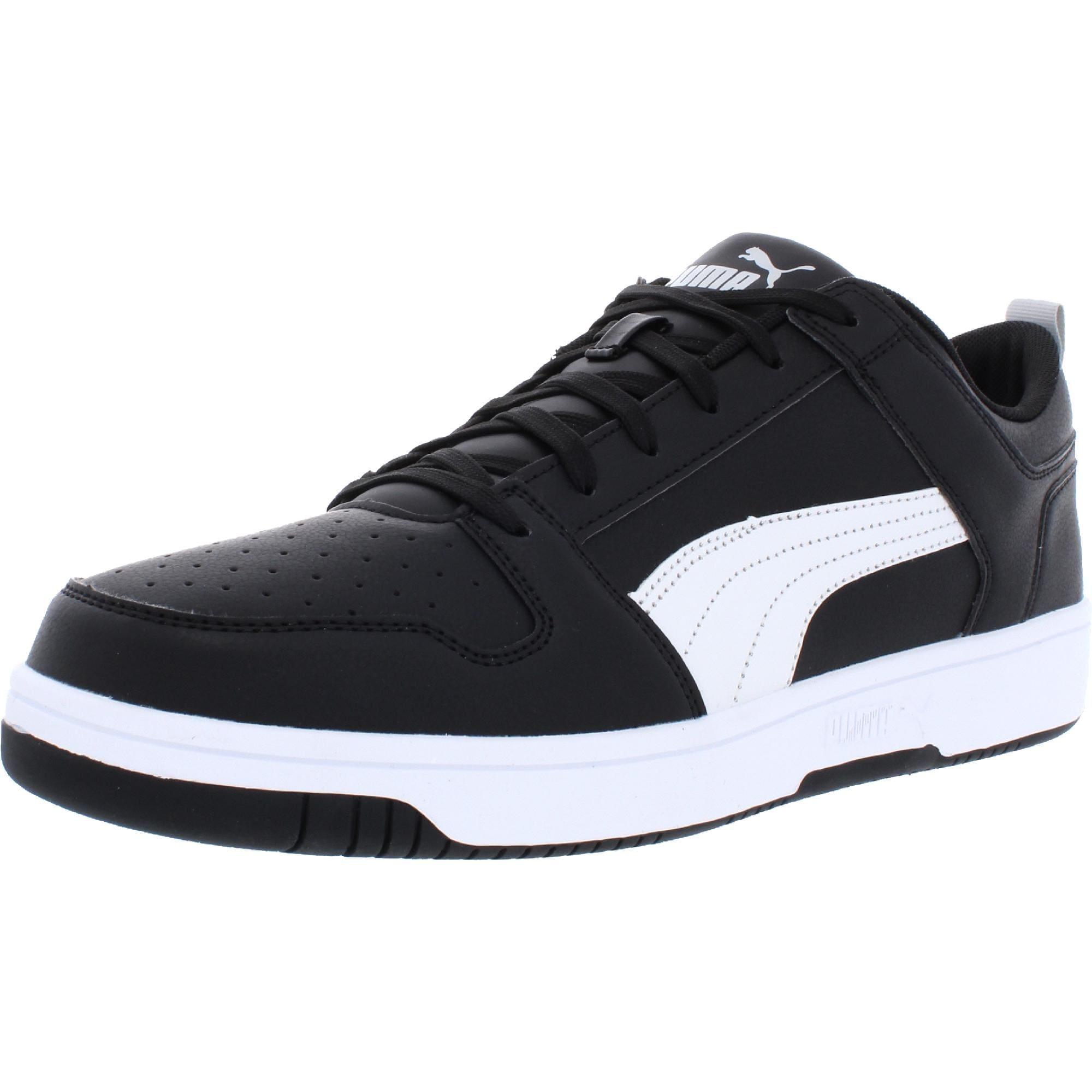 Shop Puma Mens Rebound LayUp Lo SL