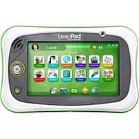 VTech Electronics 602000 7 in. LeapFrog LeapPad Ultimate - Green