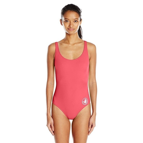 b78dde3f9944e Shop Body Glove Junior's Smoothies U and Me One Piece Swimsuit, Diva, SZ :  XS - Free Shipping Today - Overstock - 27068873